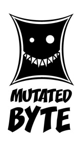 Mutated Byte logo
