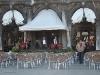 Jedna z najstarszych kawiarni na placu św. Marka