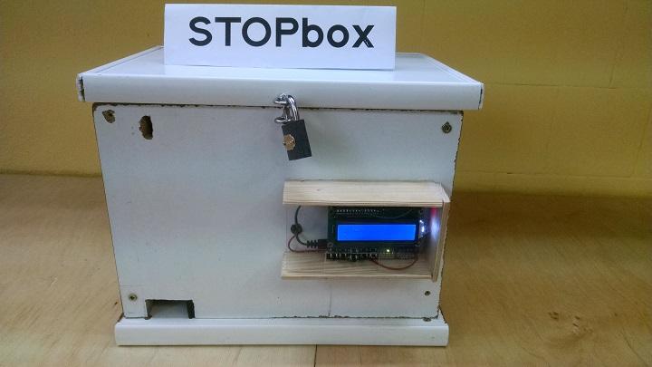 safe box 2