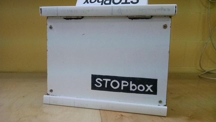 safebox 1
