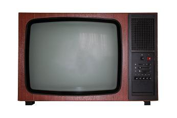 Telewizor wyprodukowany w PRL