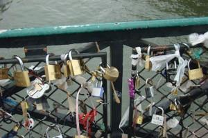 most zakochanych w paryżu