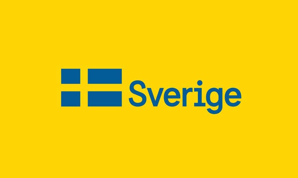 Logo Szwecji