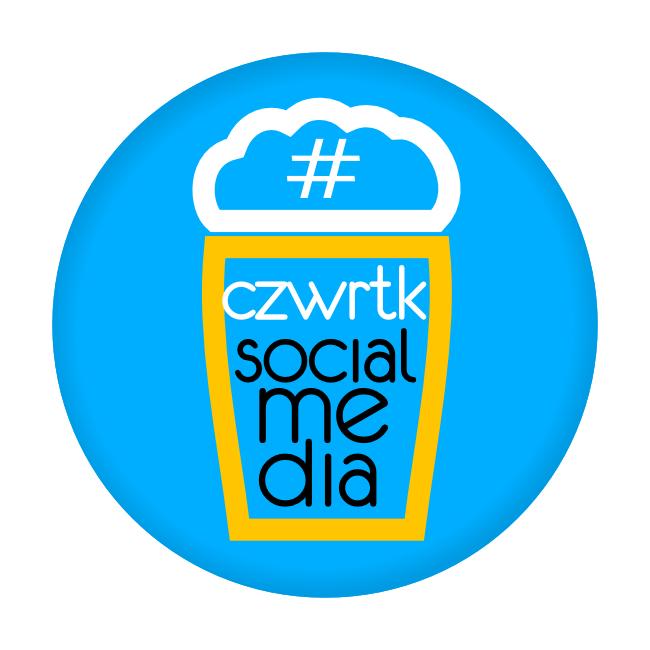 Logo Czwartki Social Media
