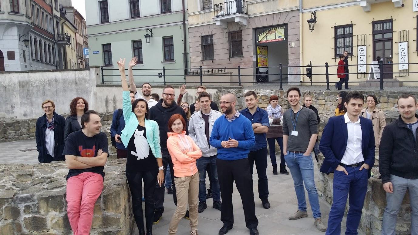 MediaLab Lublin Battle
