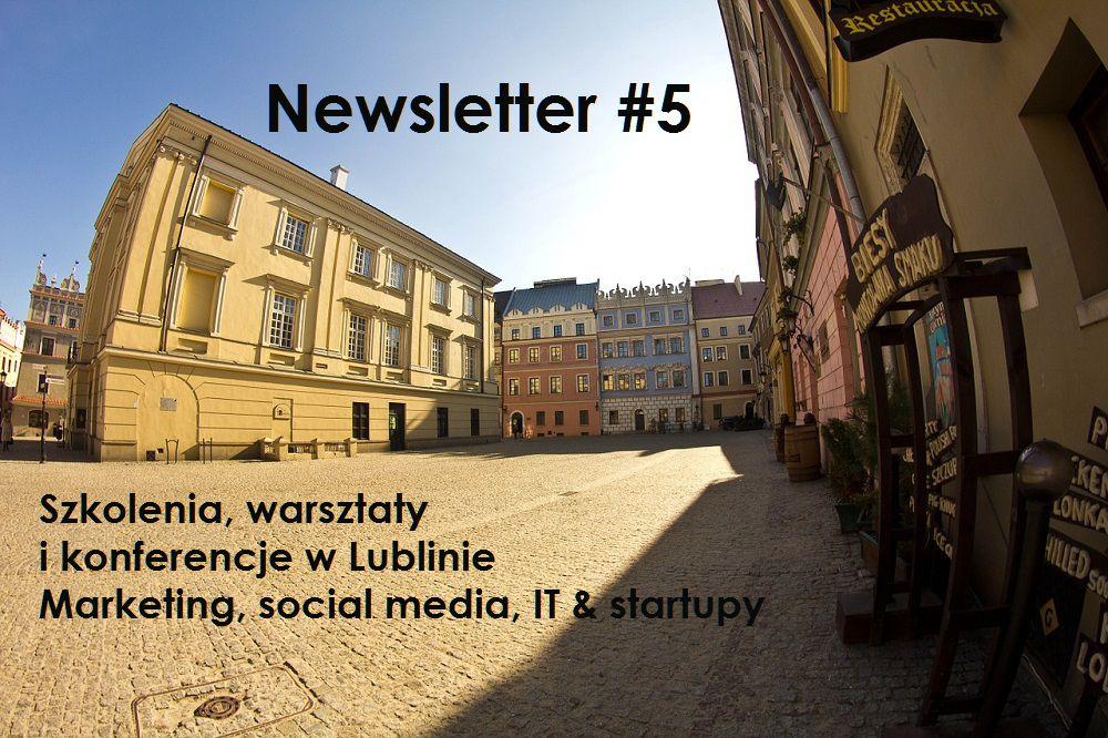 Szkolenia Lublin