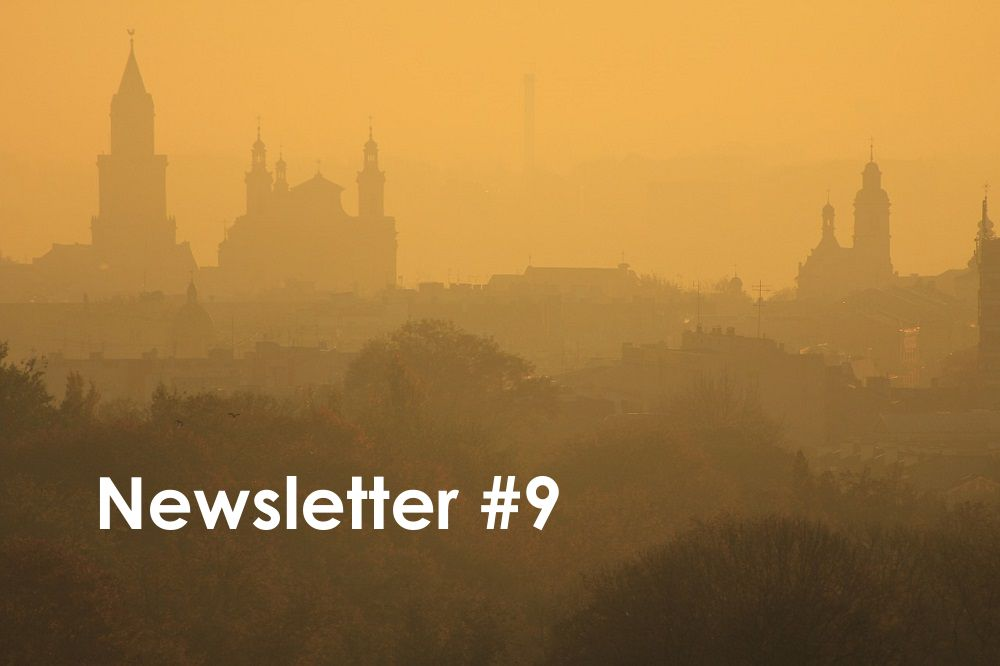 Newsletter szkolenia Lublin