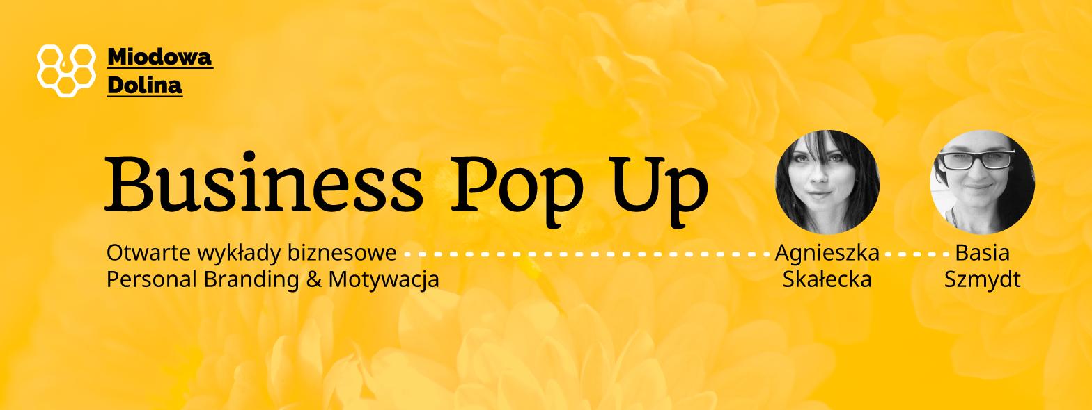 """Pierwszy """"Pop-Up Biznesowy"""" w Lublinie"""