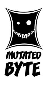 Mutated Byte logo