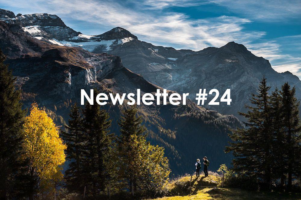 Newsletter nr 24