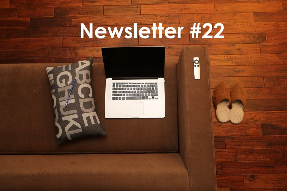 Bezpłatne szkolenia i wydarzenia w Lublinie – marketing, social media, IT & startupy. Newsletter #22