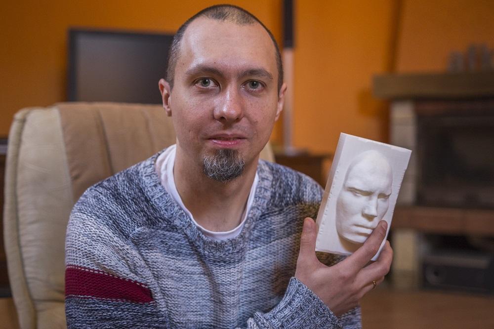 Wywiad z Robertem Wcisłem z Makerspace Lublin