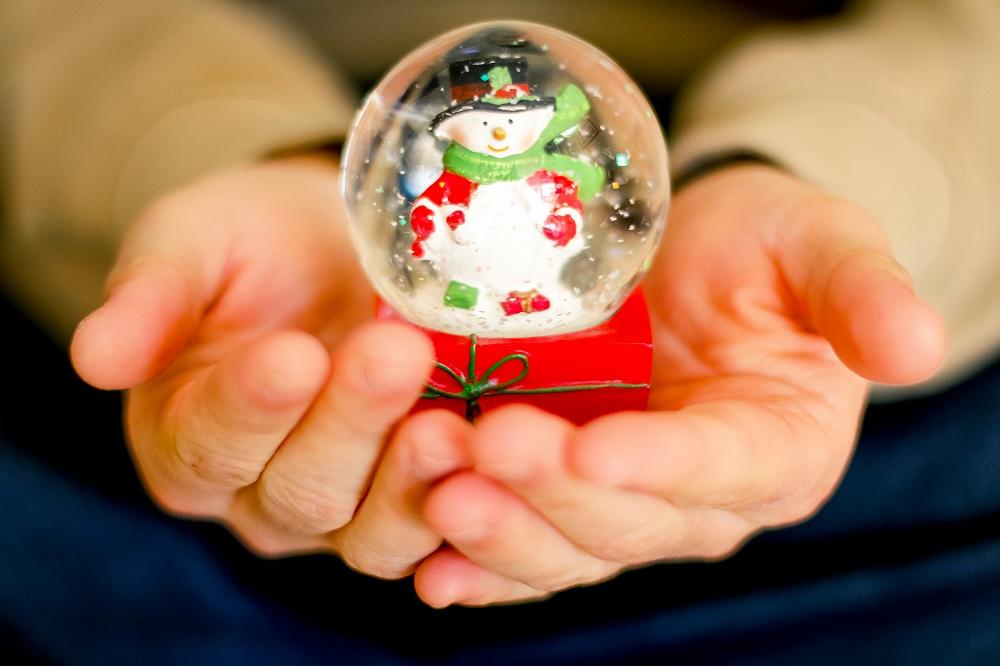 Wesołych i apolitycznych Świąt