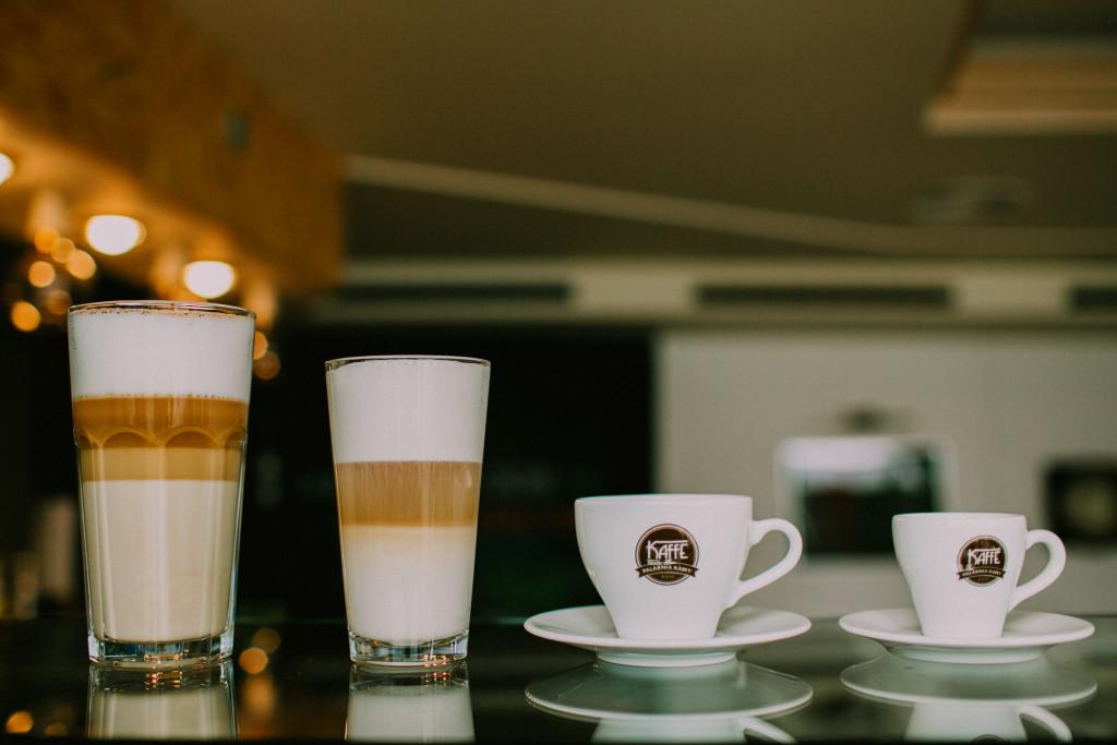 Wielkie latte, Le'Żak