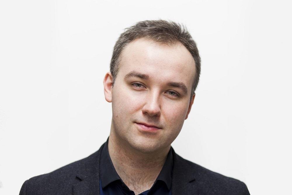 Wywiad z Darkiem Figurą, Prezesem Fundacji Teatrikon