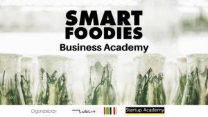 Smart Foodies w Lublinie