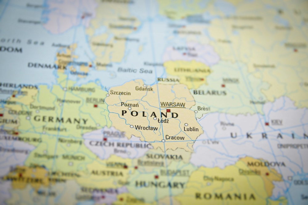 Polak – Europejczyk